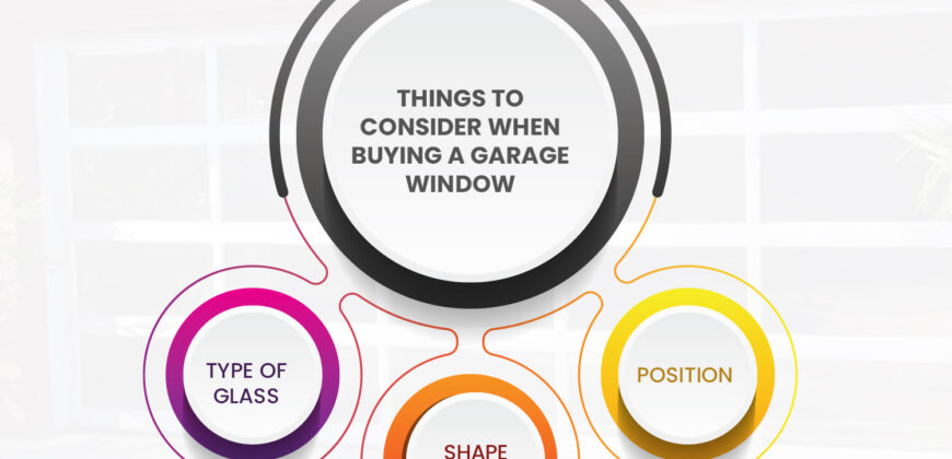 Should I Get a Garage Door With Windows